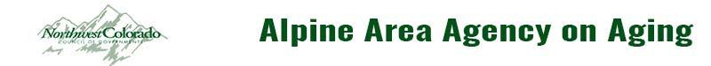 Alpine Area Agency on Aging